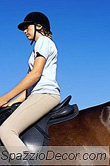 Exercícios Para Fortalecer As Pernas Ao Montar Um Cavalo