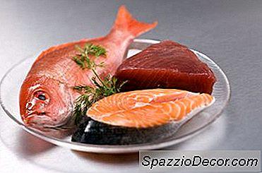 Comida De Lino Vs. Aceite De Pescado