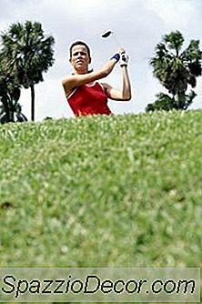 Ejercicios De Golf Para El Ángulo De La Muñeca