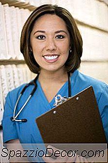 Goed Moreel En Correct Gedrag Als Verpleegster