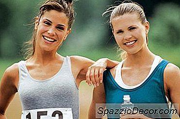 Consejos Para Caminar Medio Maratón Para El Día De La Carrera