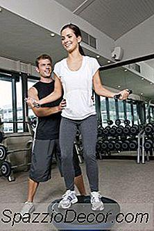 Heel-Toe Exerciții Pentru Echilibru