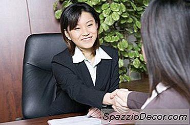 Hvordan Forbereder Jeg Seg På Et Føderalt Jobbintervju?