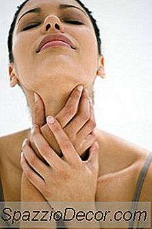Como Equilibrar O Chakra Da Garganta Com Um Exercício De Respiração