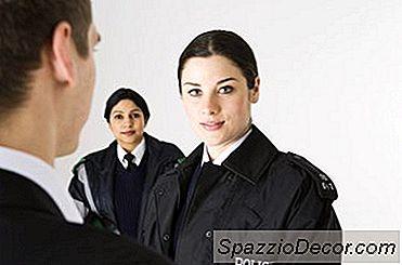 Como Se Tornar Um Cadete Da Polícia