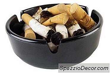 Hoe Vet Snel Te Verbranden Na Het Roken