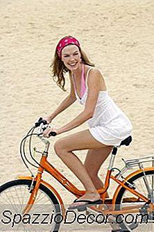 Cómo Determinar El Tamaño Adecuado Del Cuadro De La Bicicleta Para La Altura De Una Persona