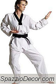 Como Desenvolver Força Muscular E Resistência Com Karate