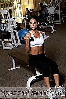 Como Fazer Exercícios Na Parte Superior Do Corpo Em Dias Consecutivos