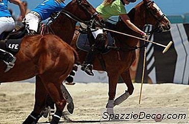 Cómo Agarrar Un Mazo De Polo