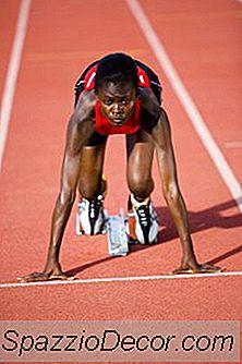 Come Migliorare La Tua Velocità Di Passo Nello Sprint