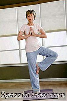 Como Praticar Yantra Yoga