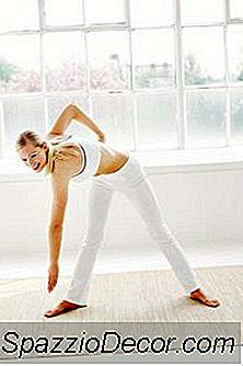 Cum De A Micsora Talia Cu Yoga