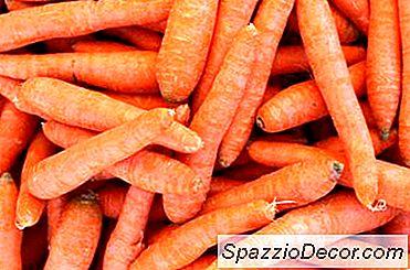 O Betacaroteno É Destruído Pelo Calor?