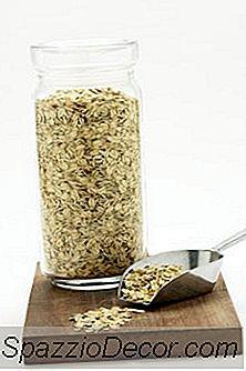 La Fibre Est-Elle Plus Importante Que Le Grain Entier?