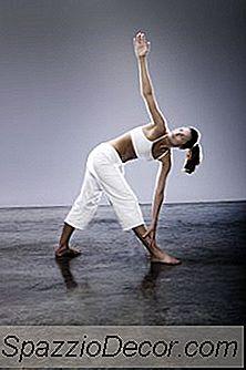 Laterale Yoga