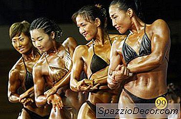 Dieta Low Carb &Amp; Perda Muscular
