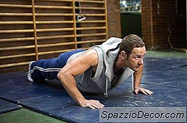 Exercícios De Tonificação Muscular Da Parte Superior Do Corpo