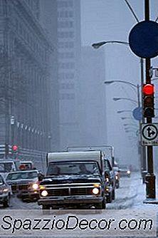Mi Empleador Me Hizo Quedarme Tarde Durante Una Tormenta De Nieve