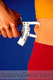 Normale Målinger For Kroppsfett Og Muskel