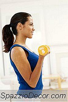 Exercícios Progressivos De Bíceps