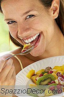 Alimentos De Energía Rápida Para Correr