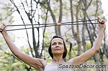 Exercícios De Banda De Resistência Para Substituir Pullups