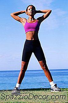 Plano De Exercícios Simples Que Funciona Para Queimar Gordura Corporal