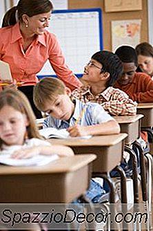 De Færdigheder, Som En Lærer Behøver At Besidde