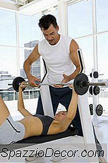Esercizi Di Stretching Per Una Panca
