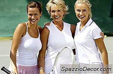 Trapani Da Tennis Per Adulti
