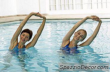 Exercícios Aeróbicos De Água Para Perda De Peso