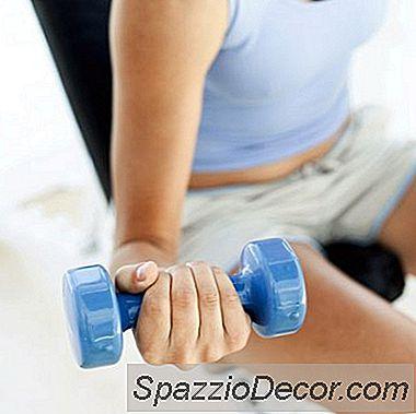 Exercícios De Peso Para Os Músculos Do Antebraço