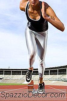 Vægt Træning, Der Vil Øge Din Kørehastighed