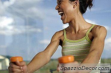 Vægt Træning: Hvilken Størrelse Håndvægte At Starte Med?