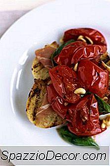 Hva Er Helsemessige Fordelene Med Stewte Tomater?