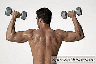 O Que Acontece Se Você Trabalhar Com Os Músculos Tensos?