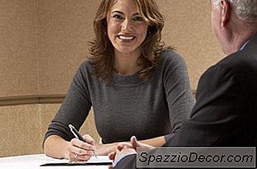 O Que É Esperado Em Uma Entrevista De Emprego De Marketing?