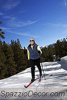 ¿Qué Es Un Sidecut En Esquís Nórdicos?