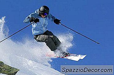 Que Tipo De Esquis São Bons Para Uma Mulher Que É Um Esquiador Agressivo Médio?