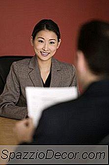 O Que Levar Para Uma Entrevista De Estágio