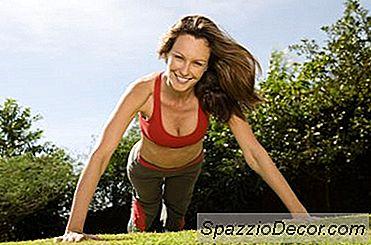 Entrenamiento Para La Dieta 5-Factor