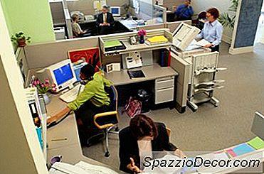 Ambiente No Local De Trabalho E Seu Impacto No Desempenho Dos Funcionários
