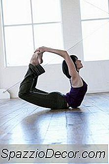 Yoga Para El Estomago Y Trasero