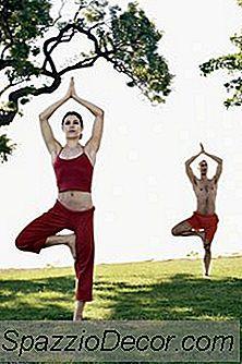 Yoga Poses &Amp; Chakras