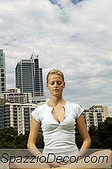 Yoga Para Melhorar O Sistema Nervoso